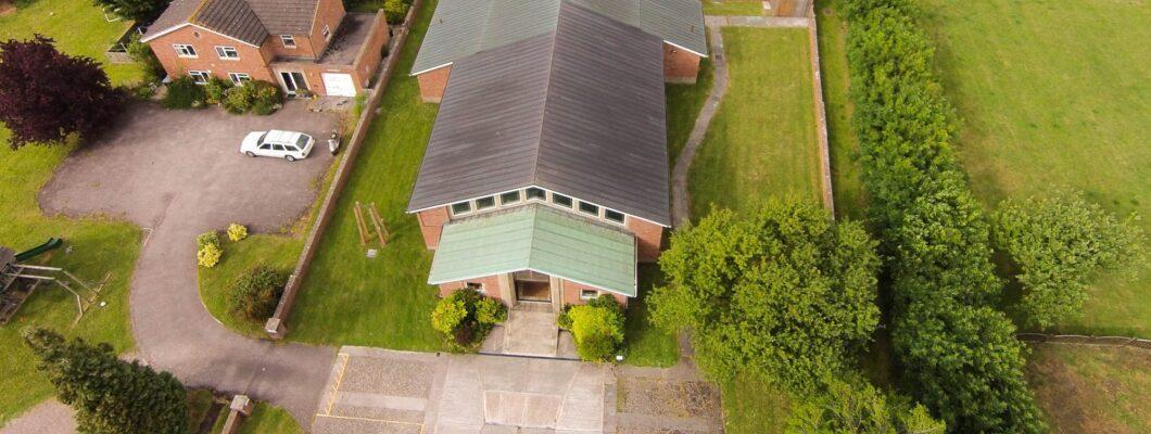 North Bradley Baptist Church